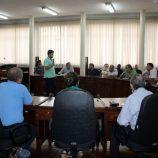 Em audiência, Conseg apresenta proposta de monitoramento para Mogi