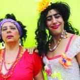 Peça A vida íntima de Gabriela é apresentada nesta noite no Centro Cultural