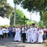 Domingo de Ramos abre celebrações da Semana Santa; confira a programação
