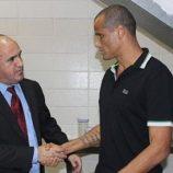 Em seis campeonatos com Luiz Oliveira na presidência, Mogi Mirim caiu em cinco