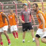 Mogi Mirim estreia o quarto treinador de 2018, em confronto diante do Olímpia