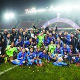 Seleção feminina é campeã da Copa América e Fabinho Guerreiro ergue 5ª taça
