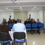 Audiência de conciliação entre grupo e presidente do Mogi é marcada para maio
