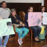 Associação Vida escancara problemas, solicita ajuda e alfineta Poder Público