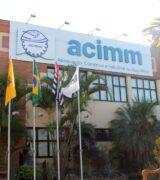 Associações comerciais  firmam parceria por serviços da Jucesp na Acimm