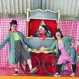 Buraco de Minhoca: peça de teatro trata sobre a exploração e o trabalho infantil