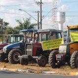 Produtores rurais e caminhoneiros se unem e voltam a cobrar valorização