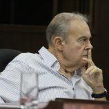 Carlos Nelson e mais 2 são condenados a ressarcir R$ 2,4 mi aos cofres públicos