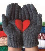 Campanha de Inverno do Fundo Social distribui mais de 700 cobertas e mantas
