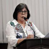 Troca: Rose Silva deixa a Secretaria de Saúde e Rosa Iamarino assume a pasta