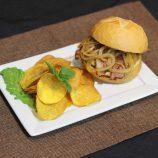 Bar do Bi recebe o 1º lugar em concurso; D'Parma fica em 2º e Club Burgers em 3º