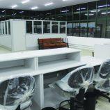 Com 200 metros, unidade do Detran na Rodoviária abre ao público no dia 18