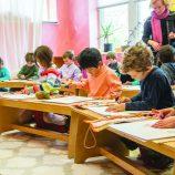 ICA tem palestra sobre pedagogia Waldorf na noite de quarta-feira