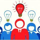 Profissional de Mogi se apresenta em encontro sobre empreendedorismo