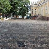 Jogos do Brasil terão telão de 150 polegadas e samba na Praça Rui Barbosa, no Centro