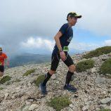 Mirlene Picin é a campeã da Trail Toazan, em Huesca, na Espanha