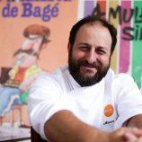 Parceria traz palestra do chef Marcos Livi para Mogi Mirim, nesta terça-feira, na Acimm