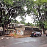 Mogi Mirim recebe área do antigo Centro de Saúde, à Avenida Santo Antônio
