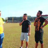 Grupo de empresário da Coréia do Sul atua no Mogi Mirim Esporte Clube e já faz planos