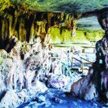 Caverna do Boquete e do Índio – Januária/MG