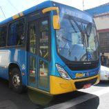 Ônibus circular: Prefeitura volta atrás e suspende integração de linhas