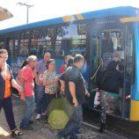 Ônibus circular: Prefeitura recua e diminui integração para somente quatro linhas