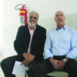 Justiça muda audiência de ações contra Luiz Oliveira para agosto