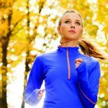 Não abandone os exercícios físicos no inverno!