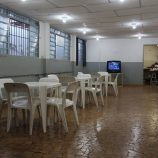 Programa da Assistência Social oferece oficinas às pessoas em situação de rua