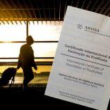 Vigilância em Saúde emite Certificado Internacional de Vacinação ou Profilaxia