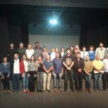 Conselho Municipal de Política Cultural é formado para o biênio de 2018 a 2020