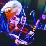 Conchal recebe maestro João Carlos Martins, no domingo