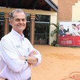 """Novo presidente da Acimm, Luizinho Guarnieri comenta mandato: """"É um resgate"""""""