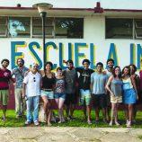 De Mogi Mirim para especialização em edição de cinema, em escola de Cuba