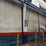 Ladrões levam 19 celulares das Casas Bahia, no Centro; prejuízo foi de R$ 31,5 mil