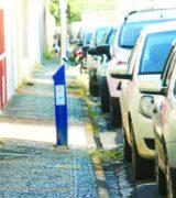Agentes de trânsito da Prefeitura passam a fiscalizar Zona Azul