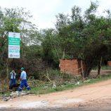 Prefeitura alerta ocupação irregular no Laranjeiras e fala até em demolição