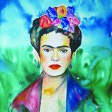 Centro Cultural terá exposição sobre a pintora Frida Kahlo
