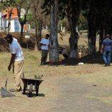 Serviços de limpeza pública no Complexo do Lavapés são retomados pela Prefeitura