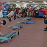 A importância da interação durante a atividade física