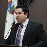 Vereador Tiago Costa promete CPI do Transporte e revela ter sido ameaçado