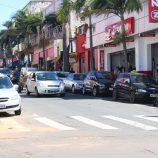 Zona Azul terá 994 vagas para carros e cobrança começa até novembro