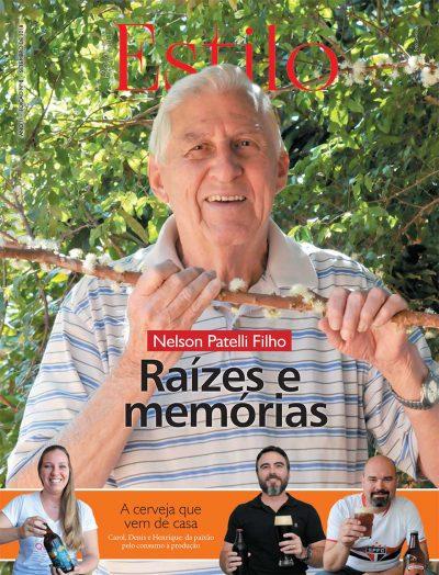 Revista Estilo - Edição 8