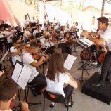 Teatro de Arena recebe 3ª edição do Concerto de Primavera, no dia 23
