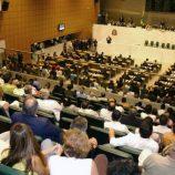 Alesp aprova antecipação do feriado de 9 de julho para a próxima segunda, 25