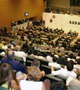Alesp aprova ajuste fiscal de Doria e põe fim a empresas tradicionais do Estado de SP