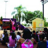 Cia. Imagem Pública apresenta peça infantil Zé na Estrada