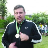 Com sete troféus, Bombarda abre o caminho para o técnico Lira