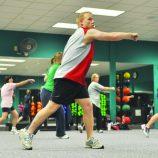Retornar à prática de exercícios requer cuidado