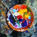 Mogi Guaçu tem exposição de obras do XX Salão de Artes